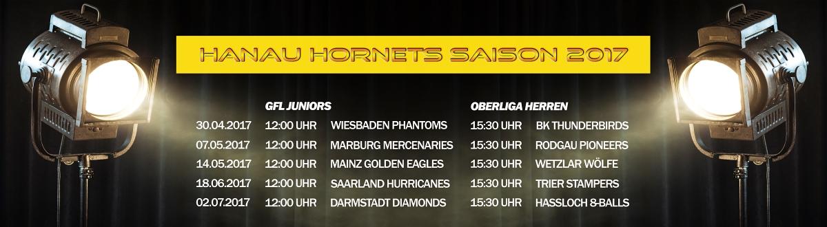 Hornets Aktuell