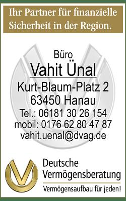 Deutsche Vermoegensberatung