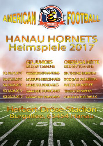 hornets2017_heimspiele